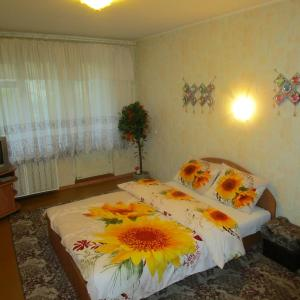 Hotel Pictures: Apartment on Vrublevskogo 58, Grodno