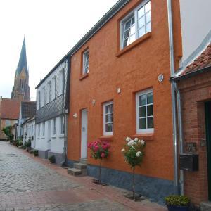 Hotel Pictures: Haus Adria, Schleswig