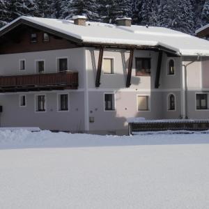 Hotelbilleder: Appartement Nischler, Wald im Pinzgau