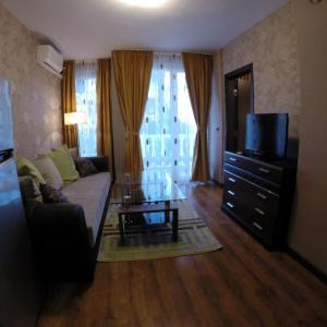 Hotelbilleder: VIP Apartments Dobrevi, Primorsko