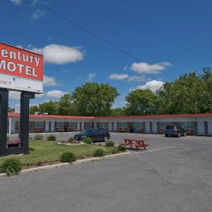 Hotel Pictures: Century Motel, Cornwall
