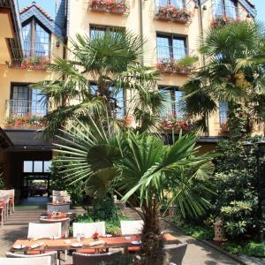 Hotelbilleder: Hotel und Restaurant Bommersheim, Eschborn