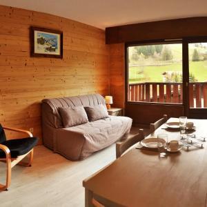 Hotel Pictures: Location d'appartements - La Résidence, La Clusaz