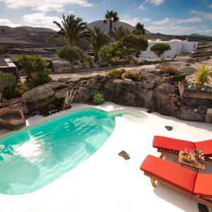 Hotel Pictures: Ecofinca La Buganvilla - Adults Only, San Bartolomé