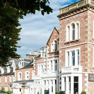 Hotel Pictures: Glen Mhor Hotel, Inverness