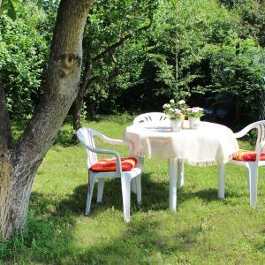 Hotelbilleder: Ferienhaus Segebrecht, Zirchow