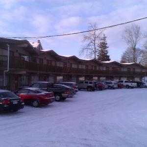 Hotel Pictures: Knights Inn Barrie, Barrie