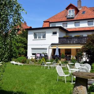 Hotelbilleder: Hostel am Garten, Bad Salzuflen