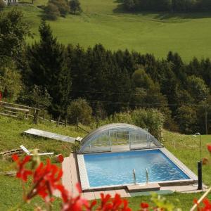 Zdjęcia hotelu: Graglerhof, Liebenfels