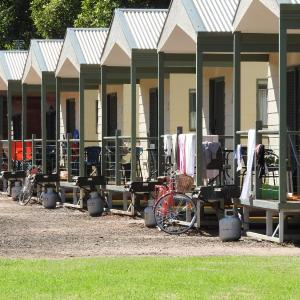 Zdjęcia hotelu: Victoria Lake Holiday Park, Shepparton