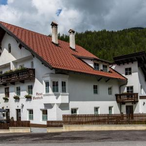 Фотографии отеля: Haus Sandeck, Эрвальд