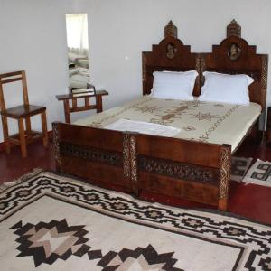 Hotel Pictures: Ankober Palace Lodge, Ānkober