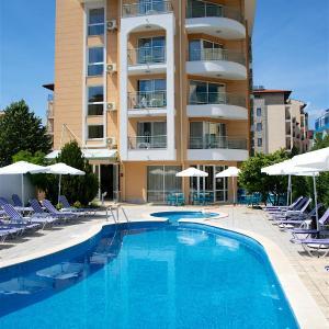 Фотографии отеля: Sunny Residence Complex, Солнечный берег