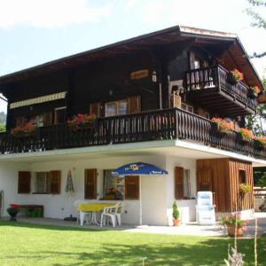 Hotel Pictures: Ferienwohnung Jasmin, Fiesch