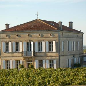 Hotel Pictures: Le Pavillon Villemaurine, Saint-Émilion