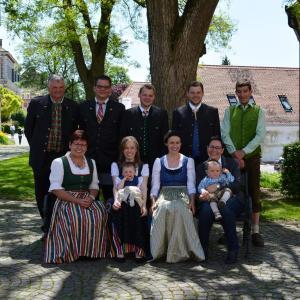 Fotos de l'hotel: Bauernhof Grain, Feldbach