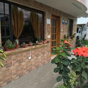 Hotel Pictures: Hotel Alpachaca, Tababela