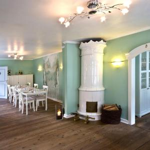 Hotel Pictures: Hotel Bed & Breakfast am Dom, Schleswig