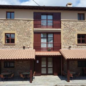 Hotel Pictures: Hospedería Prepirineo, Undués-Pintano