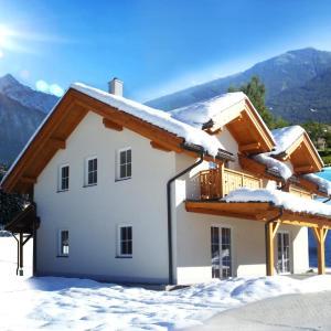 Hotelbilleder: Casa Mariti, Kötschach