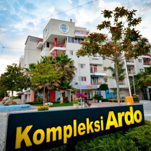 Zdjęcia hotelu: Apartments Ardo, Golem
