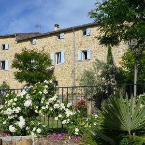 Hotel Pictures: Le Mas des Monèdes, Saint-Paul-le-Jeune