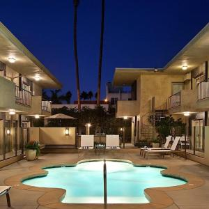 Hotelbilder: 7 Springs Inn & Suites, Palm Springs