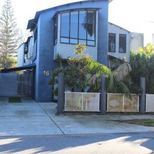 Hotelfoto's: Nelson Street Callan Apartments, Fremantle