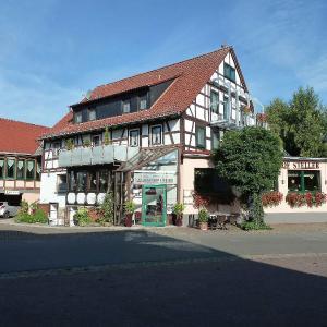 Hotelbilleder: Landgasthof Steller, Gilserberg