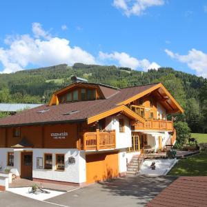 Hotel Pictures: Landhaus Nagl, Altenmarkt im Pongau