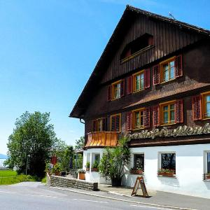 Hotellikuvia: Wellenhof Bodensee, Lochau