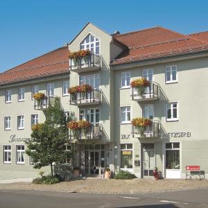 Hotelbilleder: Zilks Landgasthof Zum Frauenstein, Weiding