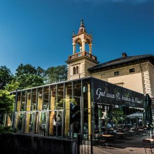 Hotellikuvia: Gösser Schlössl, Wien