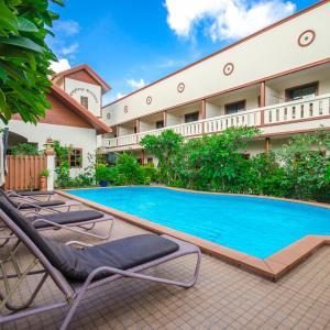 ホテル写真: ナムプーン プーケット, ラワイビーチ