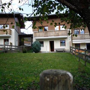 Foto Hotel: Ferienhaus am Weyer, Bramberg am Wildkogel