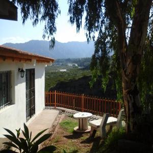 Fotos de l'hotel: Cabañas Del Sol, Las Compuertas