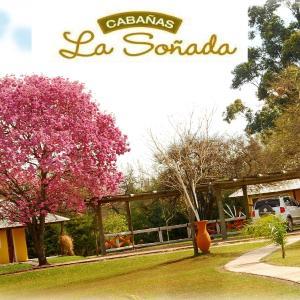 Hotellbilder: Cabañas La Soñada, Chajarí