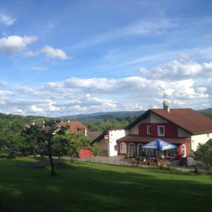 Hotel Pictures: Wellness Penzion Levandule, Český Krumlov
