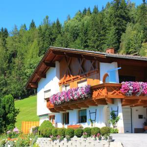 Hotellbilder: Haus Gertrud, Jerzens