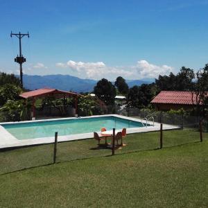 Hotel Pictures: El Hostal Suizo, Sasaima