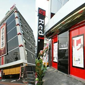 酒店图片: Red 1, 乌山市