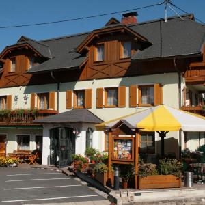 Fotos do Hotel: Pension Oberjörg, Rattendorf