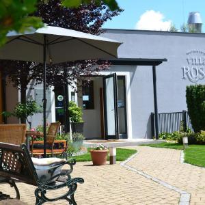 Hotelfoto's: Hotel Villa Rosa, Gamlitz