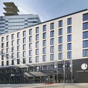 Hotel Pictures: Légère Hotel Bielefeld, Bielefeld