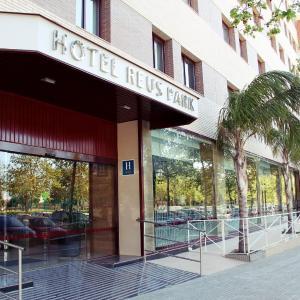 Hotel Pictures: Sercotel Reus Park, Reus