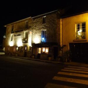 Hotel Pictures: Relais de Bèze, Bèze