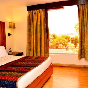 酒店图片: juSTa Hyderabad, 海得拉巴