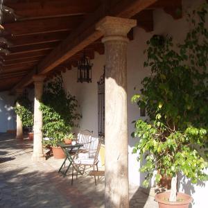 Hotel Pictures: Cortijo Los Monteros, Benalup Casas Viejas