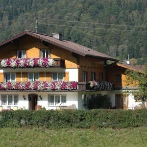 ホテル写真: Haus Dachstein Schnitzer, Eben im Pongau