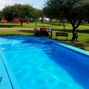 Fotos de l'hotel: Cabañas Calma Chicha, Cortaderas